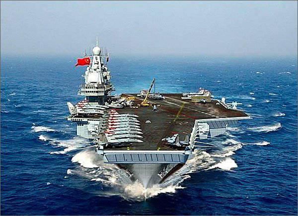 चीन और हिंद महासागर: विस्तार बल क्षेत्र को स्वयं बांटने के लिए