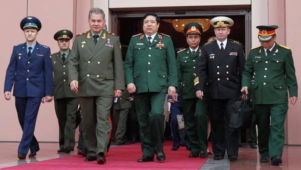 Noticias de Cooperación con Vietnam