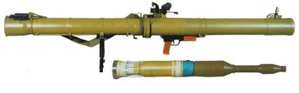 Gangsters en Siria han recibido las últimas armas rusas