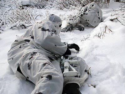 La competencia de oficiales de inteligencia militar se lleva a cabo en el Distrito Militar del Este