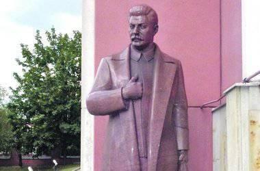 Monumento a Stalin
