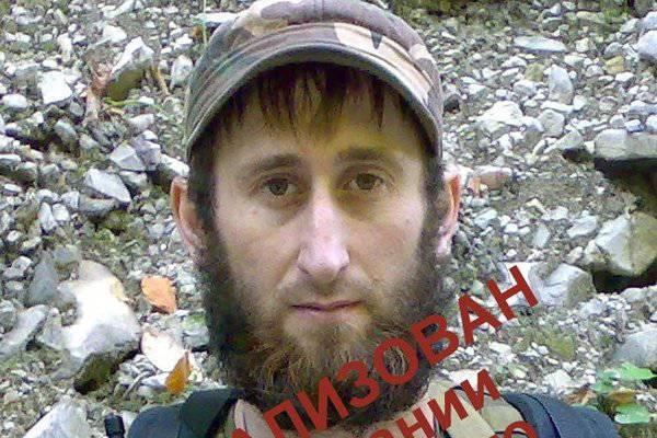 Il leader della BG Khushalayev e due militanti furono distrutti in Cecenia