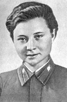 Женщины, победившие фашизм