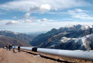 Unión de gas Irán-Pakistán: buenas noticias para Rusia, problemas para Estados Unidos