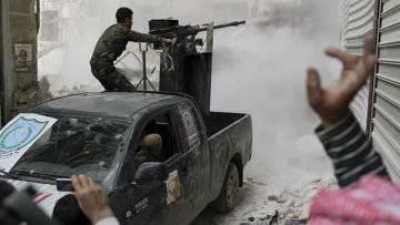 """Suriye'deki savaş Kafkasya'yı istikrarsızlaştırıyor (""""Mondialisation.ca"""", Kanada)"""
