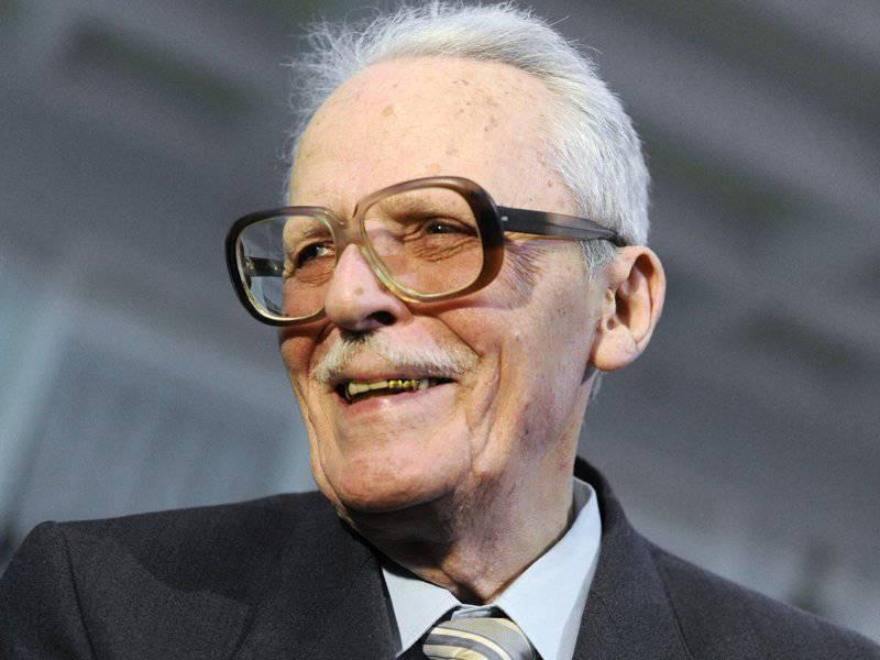 लेखक बोरिस वसीलीव की मृत्यु हो गई