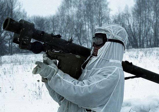 Hava Kuvvetleri hava savunma birimlerinin taktik alıştırmaları