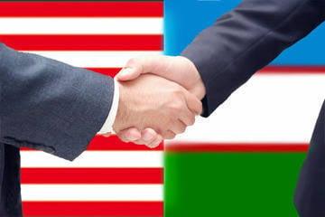 Özbekistan ve Amerika Birleşik Devletleri: Büyük bir bölgesel dostluk neye yol açacak?