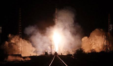 Rusia ha creado combustible para aumentar la eficacia de los misiles.