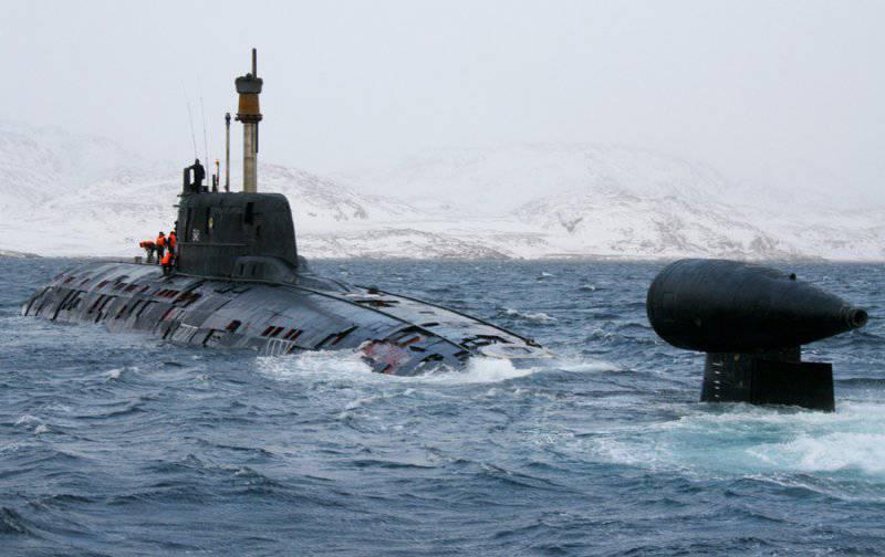 Posible modernización de cuatro submarinos.