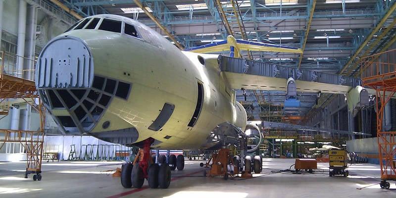 2013 के लिए रूसी और यूक्रेनी विमान उद्योग में मुख्य घटनाओं का पूर्वानुमान