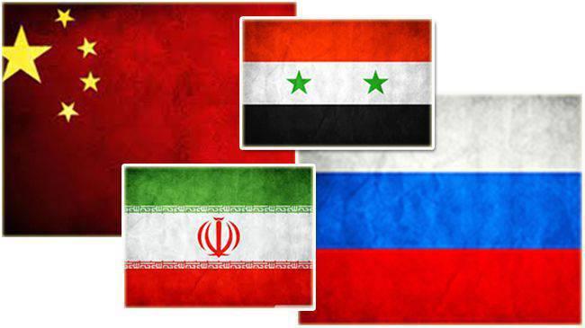 """Rusia necesita despertar sobre el tema de Siria e Irán (""""Press TV"""", Irán)"""