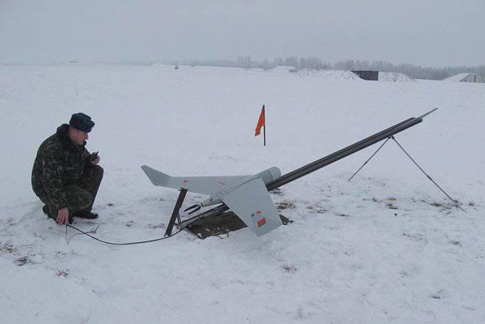 मिन्स्क में ड्रोन ऑपरेटरों का प्रशिक्षण शुरू हो गया है