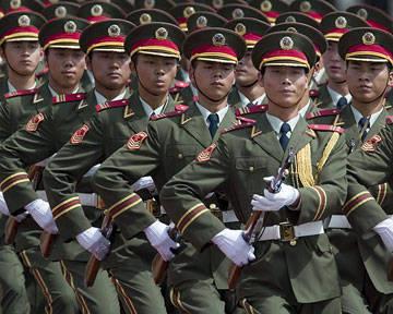 ए। मेसेनिको: द साइंस ऑफ विनिंग। चीनी सेना को किसी भी युद्ध में जीत हासिल करने के लिए सिखाया जाएगा