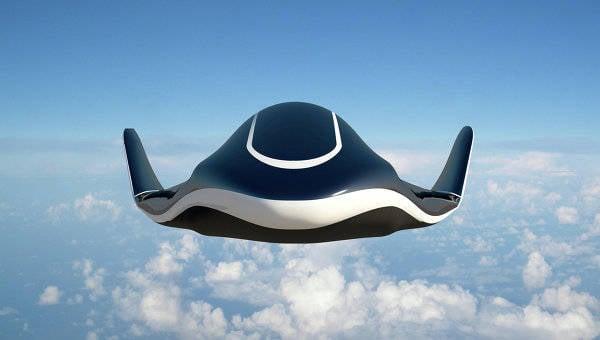 스위스 회사는 인공위성을 발사하기 위해 미니 셔틀을 만들려고합니다.