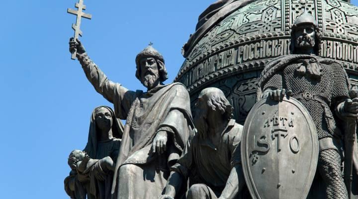 ¿Por qué Rusia debe seguir siendo ortodoxa?
