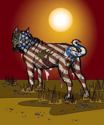 """""""Non abbiamo nessun altro posto dove correre"""", o perché gli onesti immigrati russi odiano Obama"""