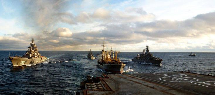 Ocean Fleet wird zum Traum