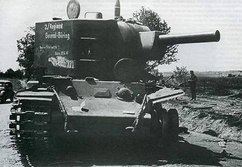 Comissário Popel e a façanha dos soldados soviéticos sob Dubno