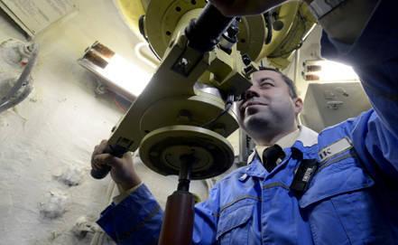 Rusia está creando un sistema de base integrado unificado para submarinos nucleares.