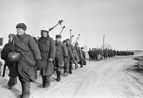 Operation Buffel. To the 70 anniversary of the end of the Battle of Rzhev
