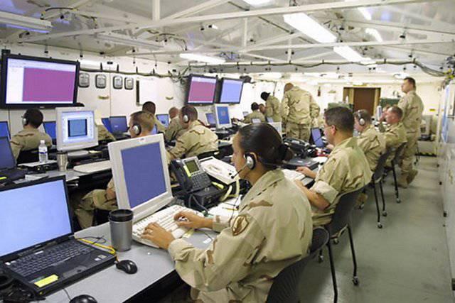 Implementa el sistema de defensa cibernética activa