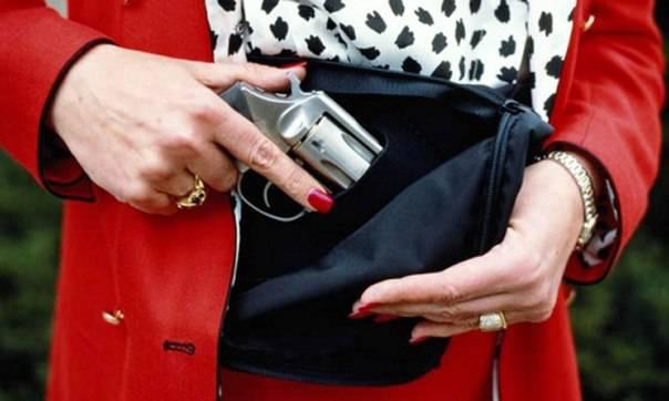 ¿Por qué las autoridades rusas no imponen un permiso para armas de fuego de bajo calibre?
