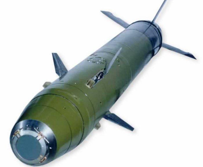 Управляемые боеприпасы «Китолов-2» и «Китолов-2М»