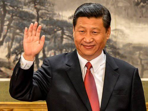 Presidente chinês Xi Jinping visita a Rússia como um símbolo de reconhecimento do poder
