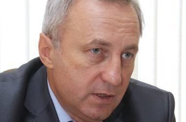 Sergey Bogachev、ドネツク市議会長官、経済学博士、ドネツク国立工科大学教授