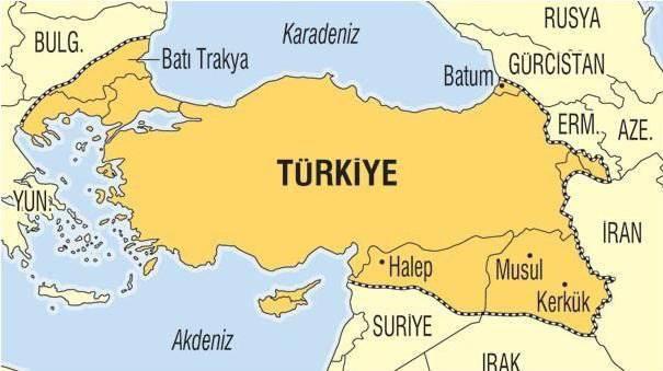 İsrail Türkiye İsrail Türk emelleri için özür diler