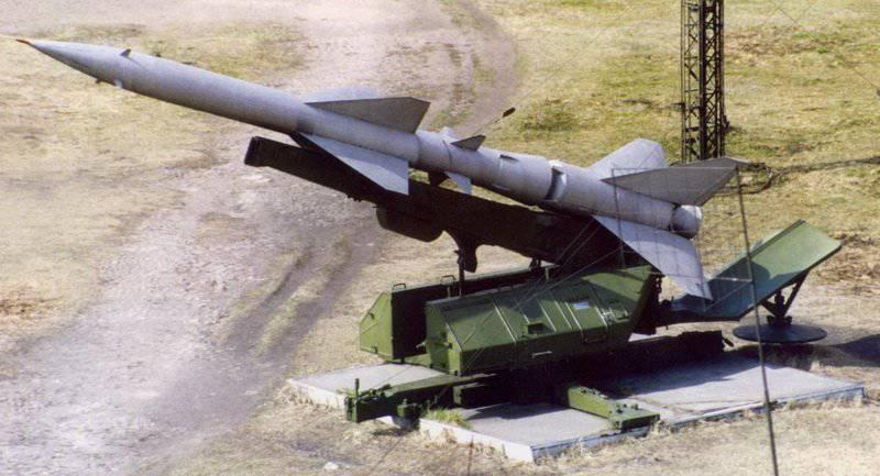 История становления отечественных зенитных ракетных войск