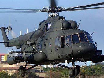 Congresistas estadounidenses instaron a no comprar helicópteros de Rusia