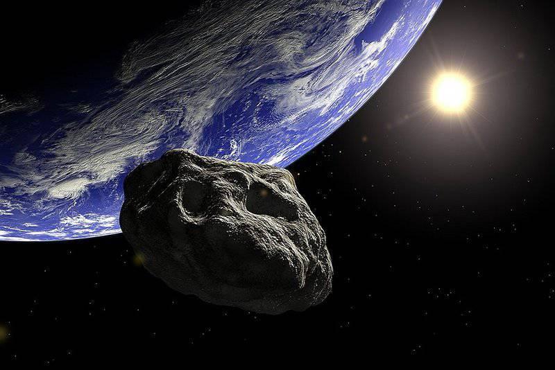 Popovkinは上院議員に宇宙の脅威と宇宙の破片について話しました