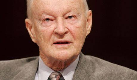 Brzezinski invite Pékin à choisir entre Moscou et Washington