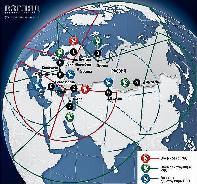 東カザフスタン地域の軍の司令官は、ロシア南部のEWS施設を視察しました