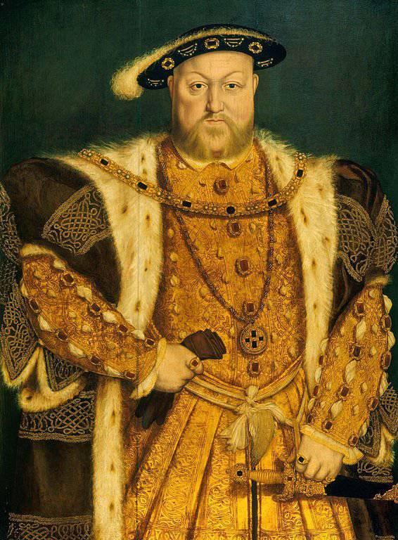 """그들의 도덕. XV-XVI 세기에 """"계몽 된""""유럽. 2의 일부"""