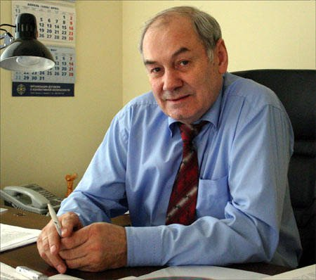 """Leonid Ivashov: """"From our side it was nonsense to perceive EuroPRO as the main threat"""""""