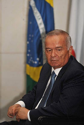 "Why ""Uzbekistan after Karimov"" will inevitably explode"