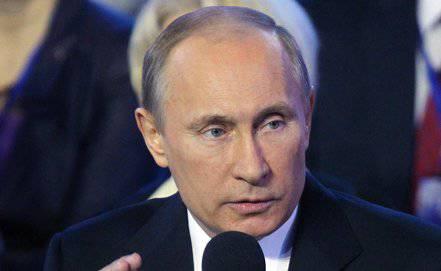 Putin firmó un decreto que establece el título de Héroe del Trabajo de la Federación Rusa