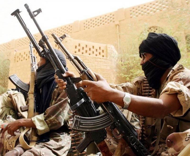 Война в Мали и план AFRICOM: мишень — Китай