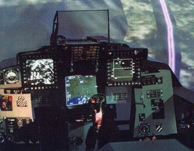 Raptor cockpit classified  General F22A Raptor forum