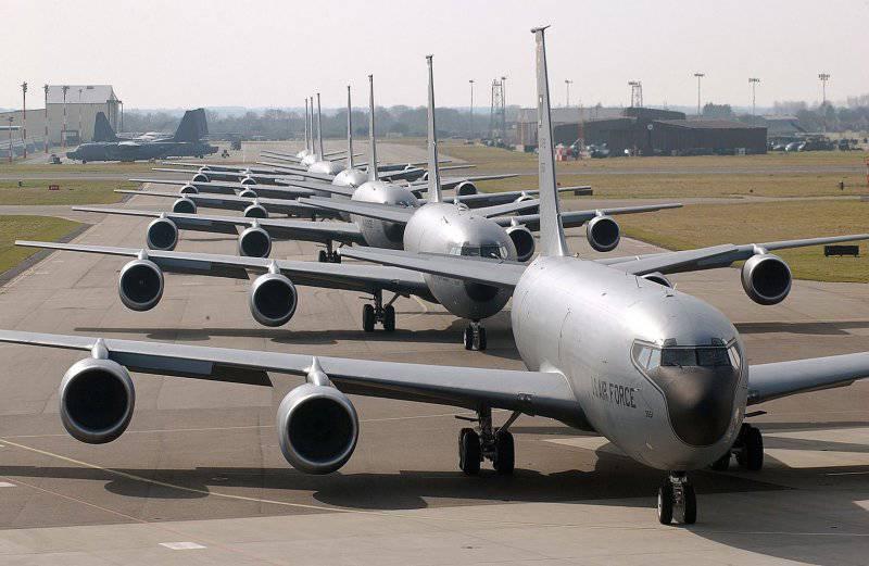 Американские авиабазы. Смертельный захват