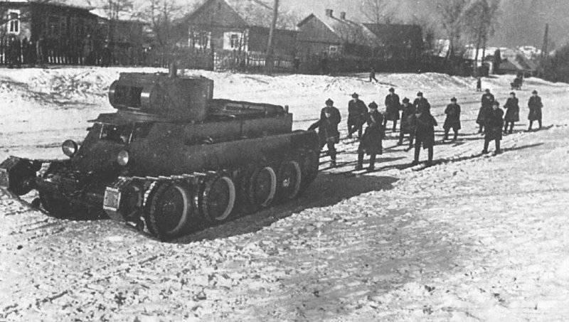 Железный кулак РККА. Механизированные корпуса