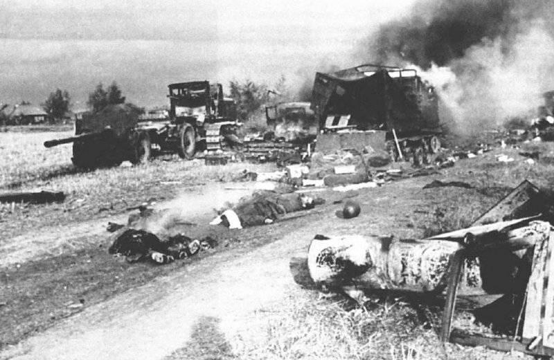 Железный кулак РККА. Механизированные корпуса в бою