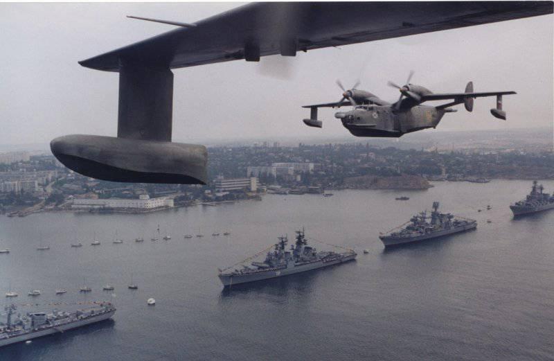 Российский флот - второй по величине в мире