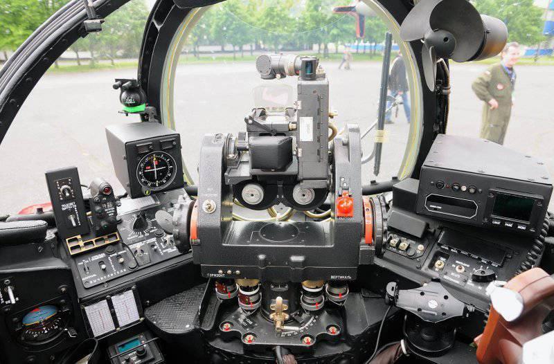 40 anni al leggendario elicottero da combattimento Mi-24 (parte di 10) Specifiche tecniche