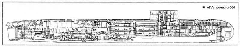 Советские десантные подлодки. Часть I