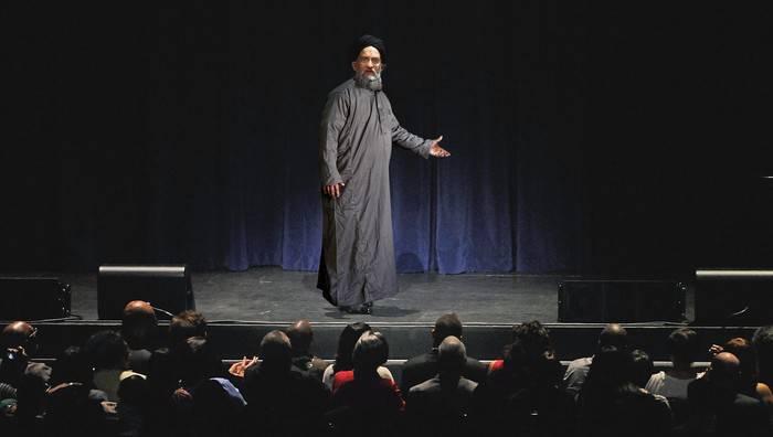 Jeopolitik mozaik: Ayman el-Zawahiri, Atlanta'daki bir konferansta konuştu ve Hugo Chavez, Che Guevara ve Simon Bolivar ile bir araya geldi