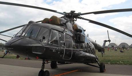 秘鲁将从俄罗斯购买24直升机Mi-171,售价为407百万美元